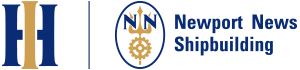 <p>Newport News Shipbuilding-A Division of Huntington Ingalls Industries</p>  Logo